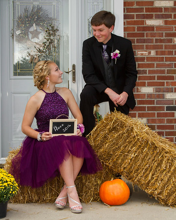 Richland Homecoming 2016