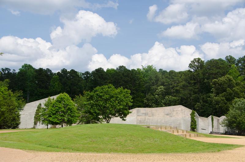 The Battlefield Center