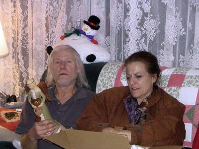 Rita & Roger