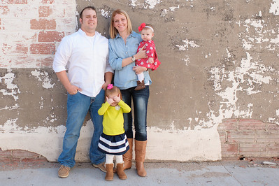 Riggs Family ~ 10 2013-011