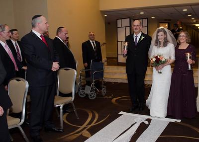 Rikki and Danny's Wedding Nov. 9, 2014
