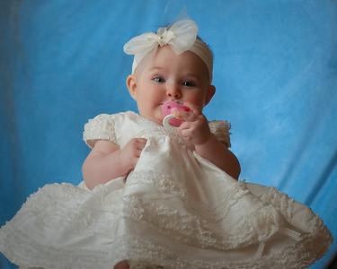 Riley Michelle Scott (07-04-2010)
