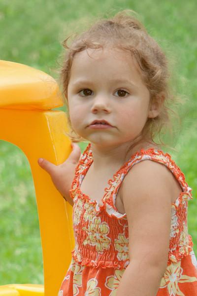 Riley June 2011