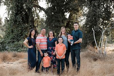 Alexandria Vail Photography Family Session Rios 001