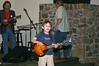 Dave Sherman CD Release Concert April 19, 2008, Tyler, TX
