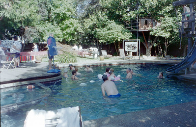 Rivest Reunion 1988