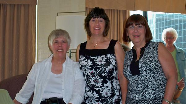 Rivest Reunion 2009 - Ottawa