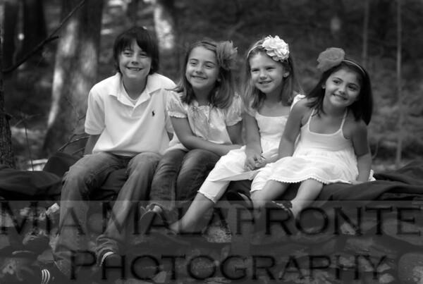 Rizzuti Family