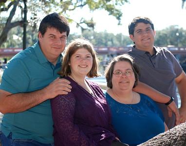 Rizzuto Family
