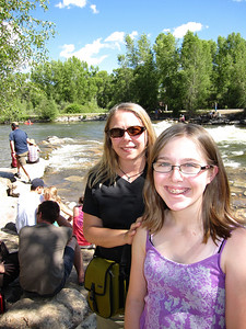 River Days in Gunnison.