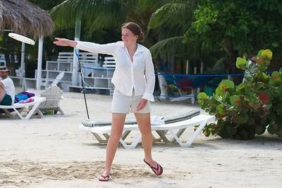 Hayley toss