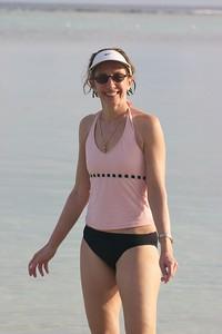 Mom beach