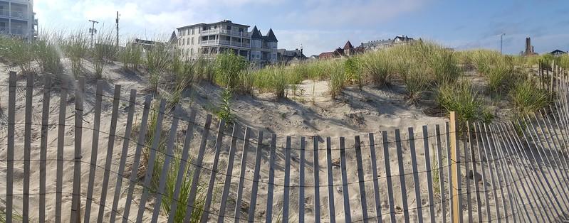Ocean Grove beach homes