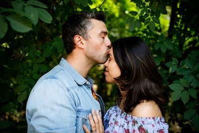 Rob and Nenci