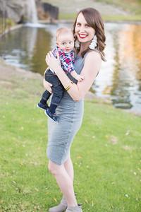 Chino Hills Family Photos
