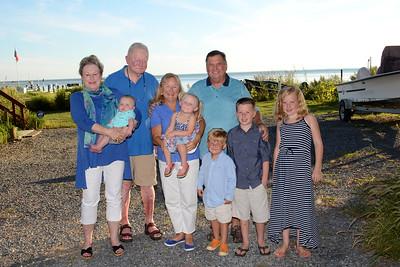 Roberson Family Portraits Aug. 22, 2015