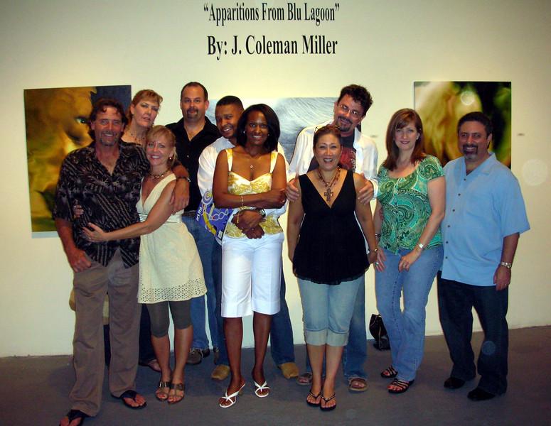 Art Show, 2007