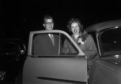 Robert and Edith Wedding
