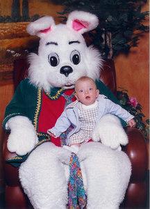 Jack  Easter 2006
