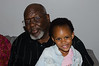 150604 Grandpa Malcolm, Imani, and Ashante