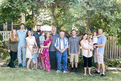 Robison Family | 9.3.18