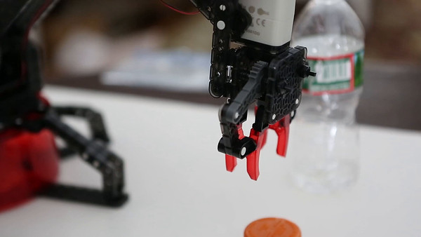 Robot Presentation-2