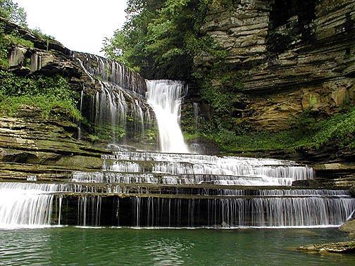 Cummins-Falls