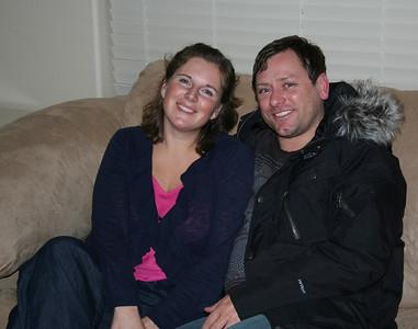 Lorinda & Rocky