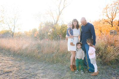 Rodger Family ~ 10 2014-0011