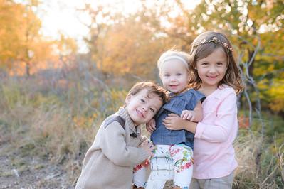 Rodger Family ~ 10 2014-0022