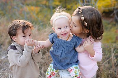 Rodger Family ~ 10 2014-0028