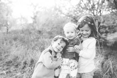 Rodger Family ~ 10 2014-0025