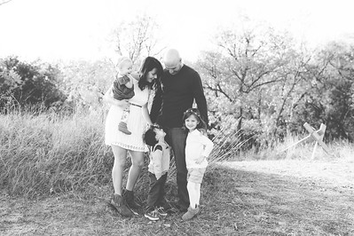 Rodger Family ~ 10 2014-0015