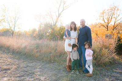 Rodger Family ~ 10 2014-0012