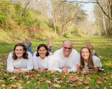 Rogan Family