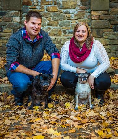 Rohrer family