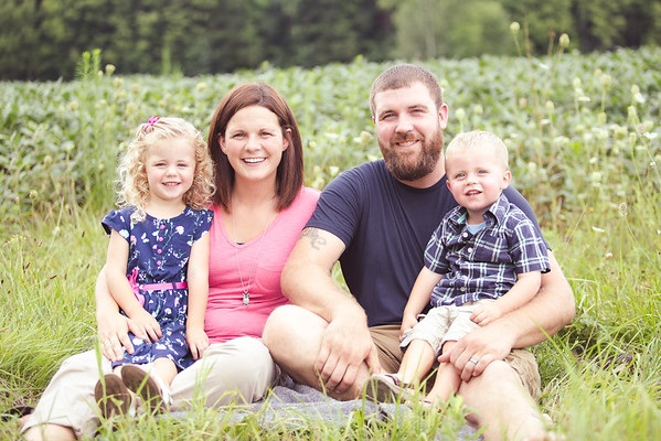 Romanowski Family