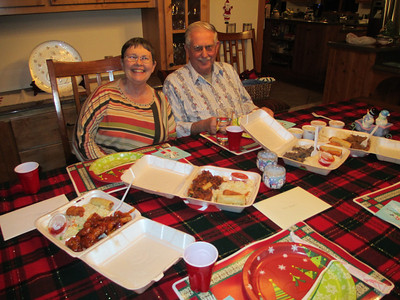 Ron and Deb 49th Anniversary