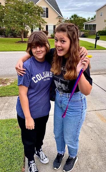 Carlee & Rylee