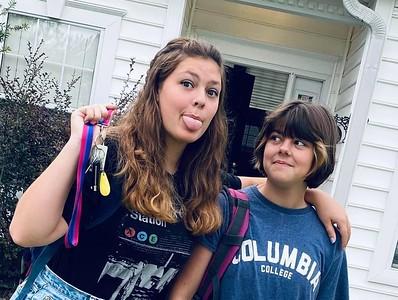 Rylee & Carlee