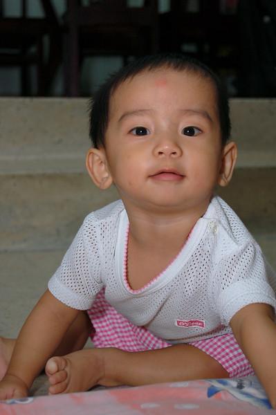 JY Birthday 20080802
