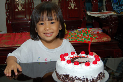 JY Birthday 20090103