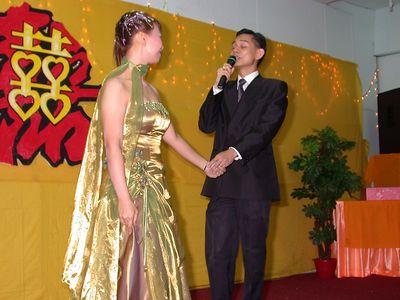 Wedding 20031025