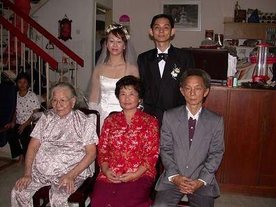 Wedding 20031101