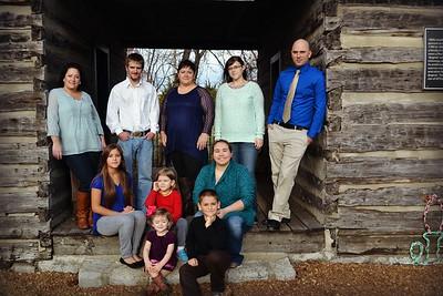 Rooker Family