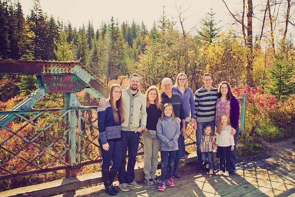 Roppelt Family 2016