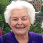 Barbara Jean Adams and family