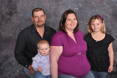 Rottman Family