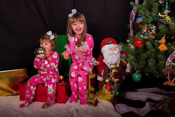 Rowaders Christmas 2013