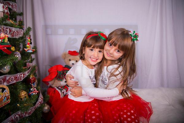 Rowaders Christmas 2015